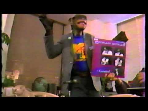 MTV 1982 New Years Eve Promo