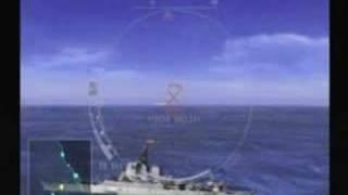 Warship Gunner 2 Overkill - Magnetic Pulse Cannon