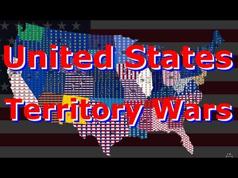 United States Territory Wars
