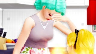 UNHAPPY BIRTHDAY // The Sims 4: Not So Berry ~ Rose #36
