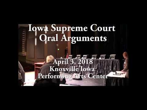 14-1682 Alan Andersen v. Sohit Khanna and Iowa Heart Center, April 3, 2018