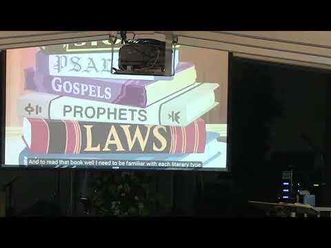 22 May 2019 | CCWO Midweek Study in Church History 3 | Pastor Dan Jacobson