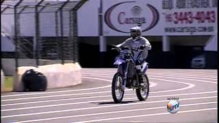 Jornal da EPTV 1ª Edição Ribeirão Preto: Jorge Negretti Motocross Show link ao vivo
