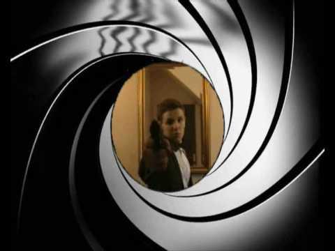 James Bond - Trailer