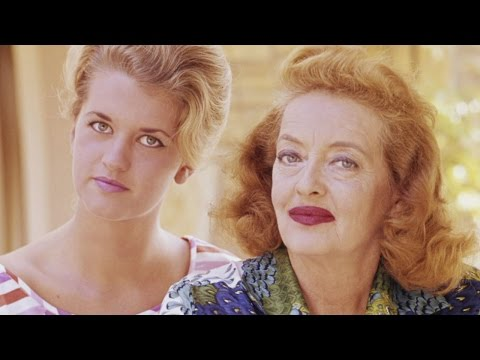 Bette Davis' 69-Year-Old Daughter Claims Her Mom Practiced Witchcraft