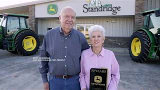 Standridge Equipment Commercial (John Deere Dealer)