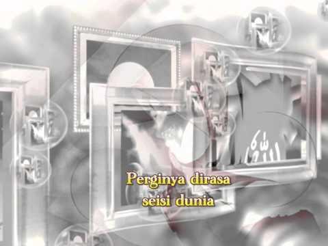 Srikandi Pertama (Siti Khadijah) - Saff One