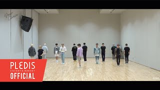 [Choreography Video] SEVENTEEN(세븐틴) - Ready to love