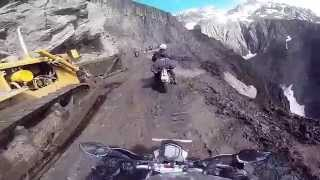 Memories of Leh - Zoji La - GoPro Hero 3