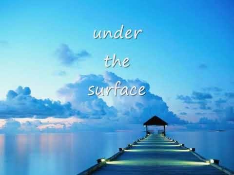 Marit Larsen - Under the Surface Lyrics