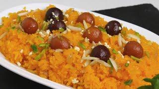 জরদ পলও ( বয় বড়র মত ঝরঝর পরফকট জরদর রসপ )  Jorda Recipe Eid Special Zarda Recipe