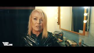 """Kim Wilde """"Here Come The Aliens"""" Track-by-Track Interview: """"Solstice"""""""