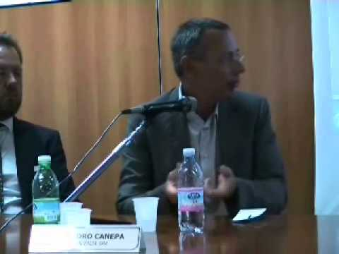 eBIZ SMI - July 12 2012 -  Canepa, lanificio Piacenza (ITA)