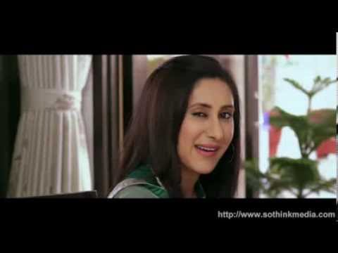 Love Yoou Soniye - The Official Trailer...