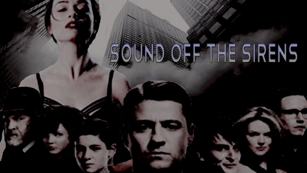 We Were Born Sick Series | Gotham Fanfiction