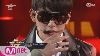 [Mnet M COUNTDOWN 386회]중에서 [STAR ZOOM IN] GOT7, transformed to ...