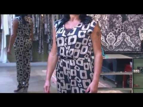 Esquadrão da Moda - SOLANGE DEMUCI -...