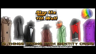 15 Things Wrong With Identity Crisis - Atop the Fourth Wall