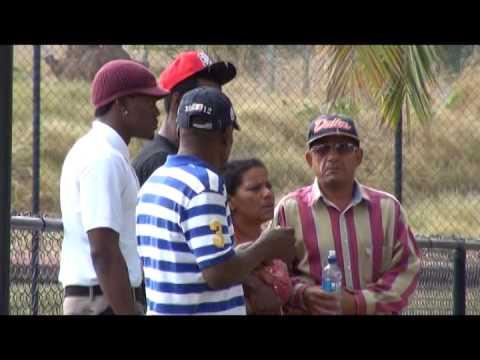 Murder at Royal Antigua Resort