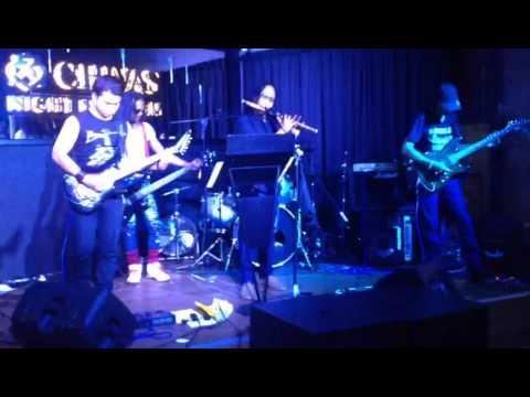 LIVE SHOW KUMPULAN DINAMIK KEMBALI » 06 OGOS 2016 » 10 pm » COLONIAL BAR & CAFE BISTRO CNTRAL MARKET