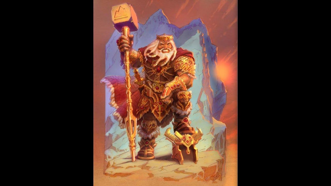 Warhammer online ror the dwarf king part three youtube for Warhammer online ror artisanat