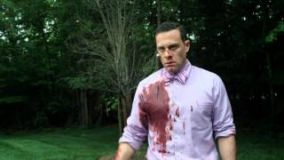Banshee Season 4: Burton Glasses Off Promo (Cinemax)
