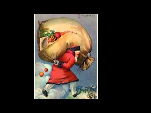Clarence Williams' Trio - Santa Claus Blues - 1925