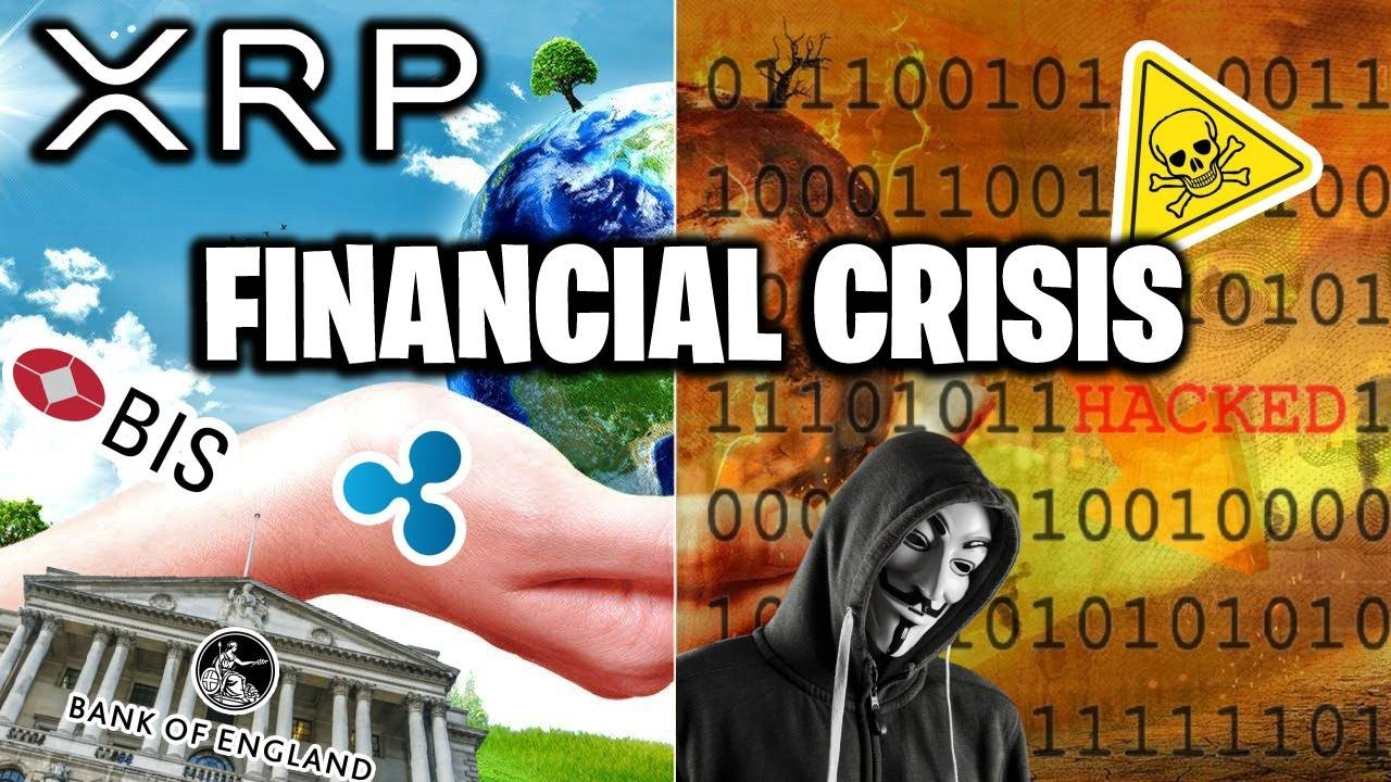 BANKS PREPARE FOR NEW FINANCIAL CRISIS! BIS HUB IN LONDON! XRP Q3-Q4 PRICE BOOM! EXCHANGE CRACKDOWN