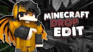 😲Minecraft Drop Edit - Skywars😲/(300 Abone Özel)😲