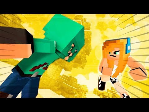 Top 5 Best Animated Minecraft Songs 2018