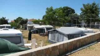 Camping Bor Krk