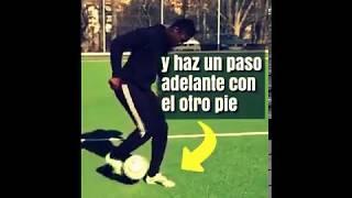 Cómo Hacer El Sombrero De Ronaldinho Y Neymar Cual Es La Técnica Cuando Se Debe Ejecutar Youtube