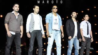 Brigas Por Nada Sorriso Maroto 2012