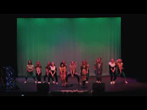 Alpha Phi LipSync 2017 Eastern Washington University