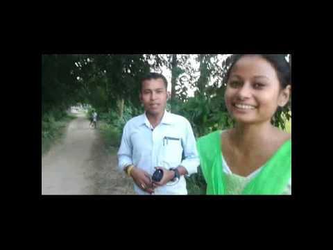 College life Bijay Ch. Boro (Goreswar College)