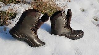 выбор зимней обуви. Советы от Игоря Молодана