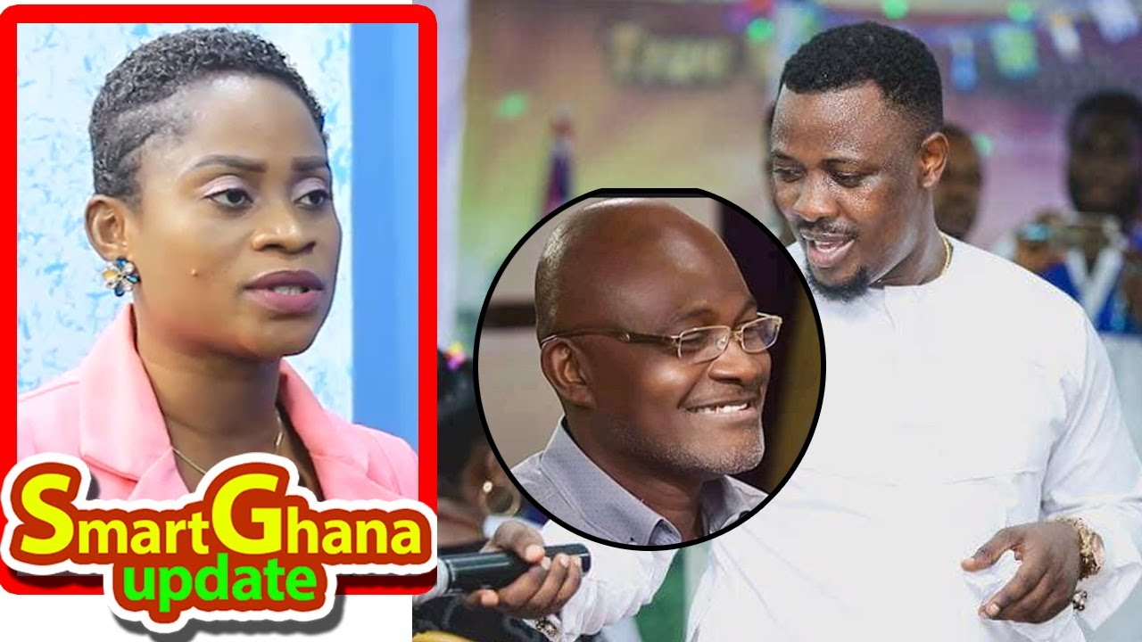 Ken Agyapong Must Stop Being Jealous Of Me - I'm Not Using Juju & Better Than All Prophets In Ghana
