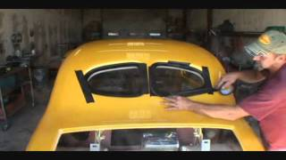 Video Installing Automotive Glass The Right Way-Streetrods and Custom Cars-Part 3 download MP3, 3GP, MP4, WEBM, AVI, FLV Desember 2017