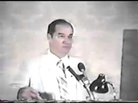 William Cooper  Secret Government MJ 12 Full Length