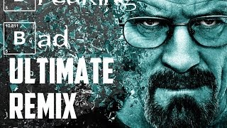Breaking Bad Full Remix (Season 1-5)