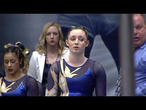 2016 EAGL Womens Gymnastics Championship (720p 5361K)