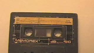 Farley Jackmaster Funk - WBMX 1988 Track Night