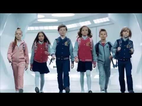 Кардиган для мальчика Scool - YouTube