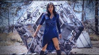 Miss 2059 S2 Trailer