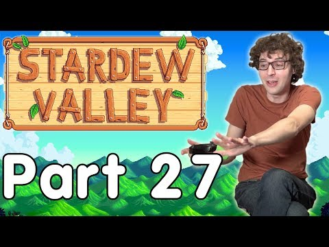 Stardew Valley - Firewalker Boots - Part 27