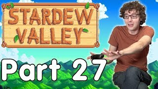 Stardew Valley - Firewalker Boots - Part 27