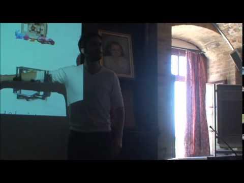 Β. Κωστάκης, Χ. Γιωτίτσας {P2P Lab}- Το ομότιμο κίνημα, η 3D εκτύπωση και ένα συνεργατικό μέλλον