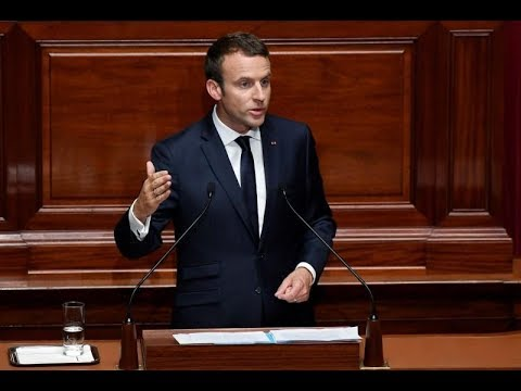 Macron lawmaker wants 'rich list' study amid wealth tax unease