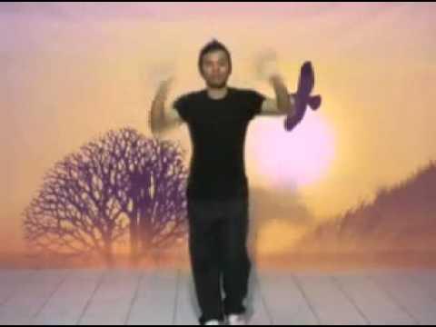 Video Gerak Lagu Paud