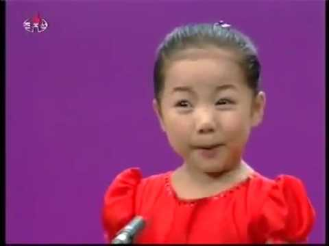 Best child singer japan